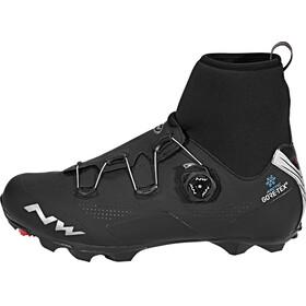 Northwave Raptor Arctic GTX Shoes Men Performance Line black